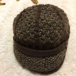 Prana Wool Blend Hat